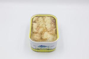 ニッスイ デンマーク産 鯖水煮の鯖缶3