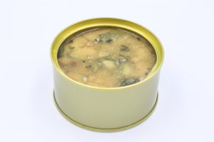 はごろも 脂がのった寒さば使用の鯖水煮の鯖缶2