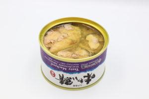 味の加久の屋 味わい鯖水煮の鯖缶3