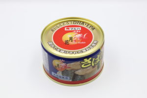 マルハニチロ さば水煮の鯖缶2