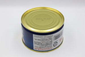 HOKO 鯖水煮 北欧産さば使用の鯖缶3