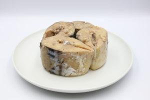 HOKO 鯖水煮 北欧産さば使用の鯖缶4