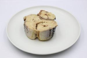 田村長 鯖の水煮の鯖缶3