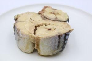 田村長 鯖の水煮の鯖缶4