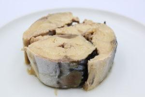 福井缶詰 鯖水煮の鯖缶4