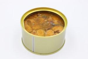 はごろも 脂がのった寒さば使用の鯖みそ煮の鯖缶3