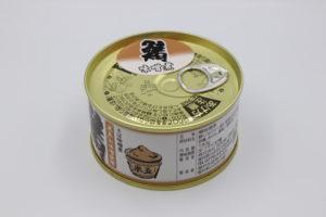 田村長 鯖みそ煮の鯖缶2