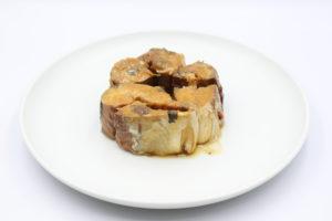 木の屋石巻水産 金華さば味噌煮の鯖缶3