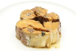 木の屋石巻水産 金華さば味噌煮の鯖缶4