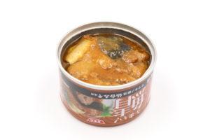 SSK うまい鯖みそ煮の鯖缶3