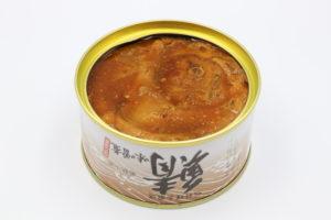 ユアーズホテルフクイ 総料理長厳選 鯖みそ煮の鯖缶3