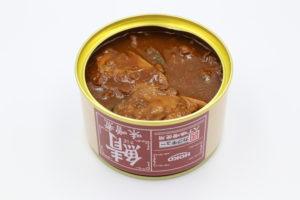 HOKO 宝幸謹製 鯖味噌煮 八丁味噌使用の鯖缶3