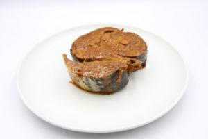 福井缶詰 鯖みそ煮の鯖缶3