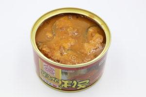 マルハニチロ 鯖 味噌煮の鯖缶3