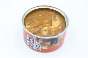 ニッスイ 魚介和惣菜 さば味付(醤油煮)の鯖缶3