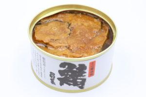 田村長 さば醤油味の鯖缶2