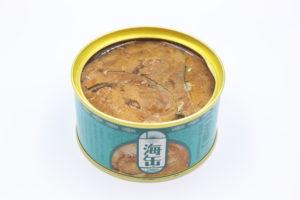 ふくや 海缶 王鯖 醤油煮の鯖缶2