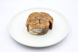 ふくや 海缶 王鯖 醤油煮の鯖缶3