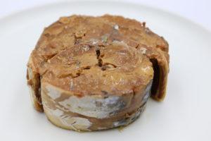 ふくや 海缶 王鯖 醤油煮の鯖缶4