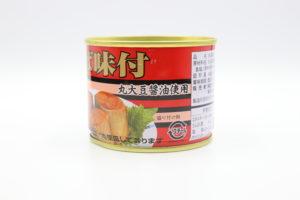 キョクヨー さば味付 190gの鯖缶2