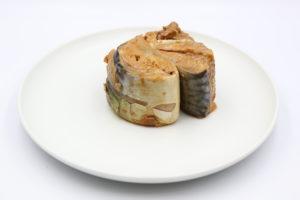 HOKO さば味付の鯖缶4