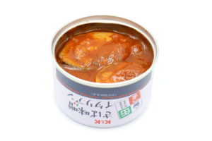 K&Kさば味噌イタリアンの鯖缶2