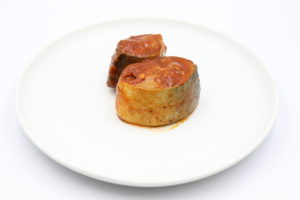 K&Kさば味噌イタリアンの鯖缶3