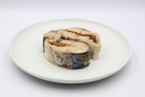 気仙沼ほてい 鯖オリーブオイル鯖缶3