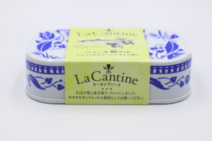 マルハニチロ鯖缶ラ・カンティーヌ2