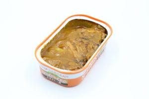 極洋 さばのカレー煮込み鯖缶3