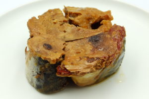 ユアーズホテルフクイ 総料理長厳選 鯖 甘辛醤油(唐辛子入り)のサバ缶4